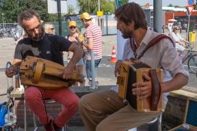 Duo -Raymond Geertsen Fotografie